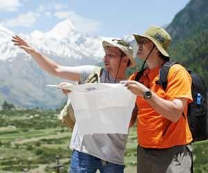 سامانه اطلاعات آماری راهنمایان گردشگری سراسر کشور